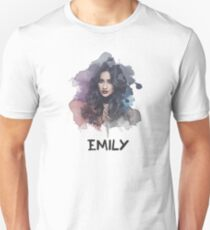 Emily - Pretty Little Liars Unisex T-Shirt