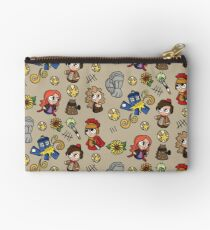 The Eleventh Dr Studio Pouch