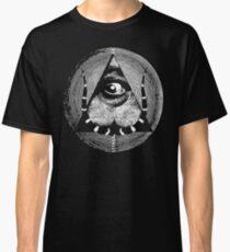 Dalis träumendes Auge Classic T-Shirt