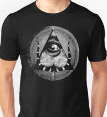 dali's all-dreaming eye Unisex T-Shirt