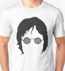 John Lennon The beatles Unisex T-Shirt