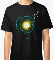 music from the milky way Classic T-Shirt