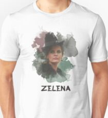 Zelena - Wicked Witch - OUAT Unisex T-Shirt