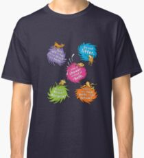 Unless The Lorax Dr Seuss Classic T-Shirt