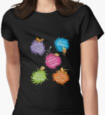 Unless The Lorax Dr Seuss T-Shirt