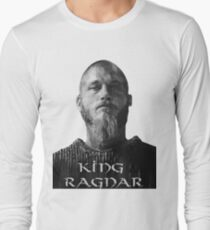 Reigning Ragnar  Long Sleeve T-Shirt