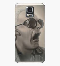 Great Scott Case/Skin for Samsung Galaxy
