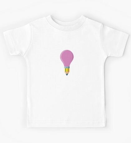 Pencil Bulb Kids Clothes