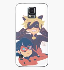 Miraculous Victory! Case/Skin for Samsung Galaxy
