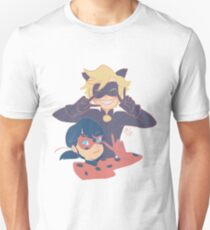 Miraculous Victory! T-Shirt