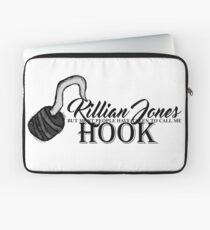 Call Me Hook - Captain Hook  Laptop Sleeve