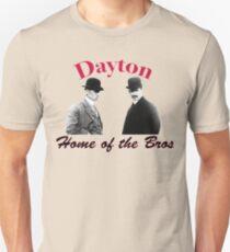 Dayton Home of the Bros T-Shirt