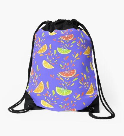Refresh Drawstring Bag