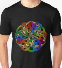 Endli-Knot Unisex T-Shirt