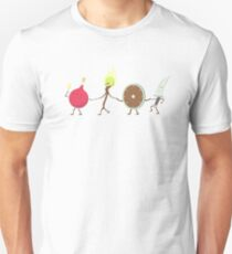 Let's All Go On an Adventure T-Shirt
