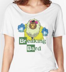 Breaking Bard Women's Relaxed Fit T-Shirt