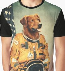 Astronimals: L. Brador Graphic T-Shirt