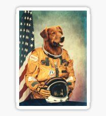 Astronimals: L. Brador Sticker