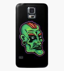 Dwayne - Die Cut Version Case/Skin for Samsung Galaxy