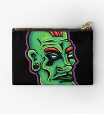 Dwayne - Die Cut Version Studio Pouch