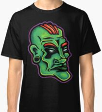 Dwayne - Die Cut Version Classic T-Shirt
