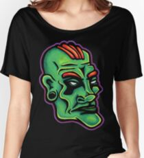 Dwayne - Die Cut Version Women's Relaxed Fit T-Shirt