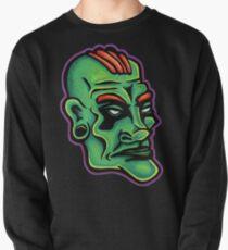 Dwayne - Die Cut Version Pullover Sweatshirt