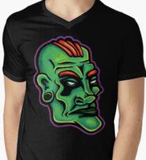 Dwayne - Die Cut Version Men's V-Neck T-Shirt