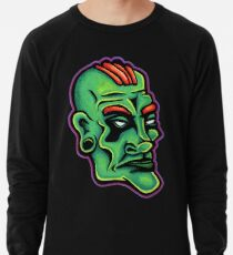 Dwayne - Die Cut Version Lightweight Sweatshirt