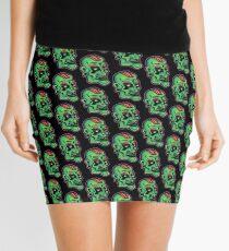 Dwayne - Die Cut Version Mini Skirt