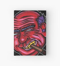 Frank - Die Cut Version Hardcover Journal