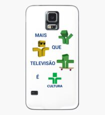 CULTURA Case/Skin for Samsung Galaxy