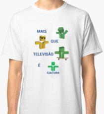 CULTURA Classic T-Shirt