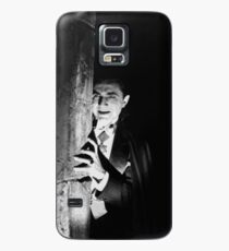 Dracula Case/Skin for Samsung Galaxy