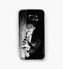 Dracula Samsung Galaxy Case/Skin
