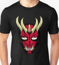 Oni Maul! II Unisex T-Shirt
