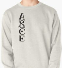 Portgas D. Ace Pullover