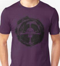 Whitebeard Pirate Unisex T-Shirt