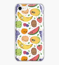 Fruity Cuties iPhone Case/Skin
