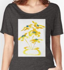 Sunshine Day Women's Relaxed Fit T-Shirt