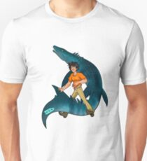 Ruler of the Seas T-Shirt
