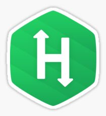 HackerRank Sticker
