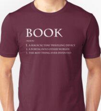 Book Definition T-Shirt