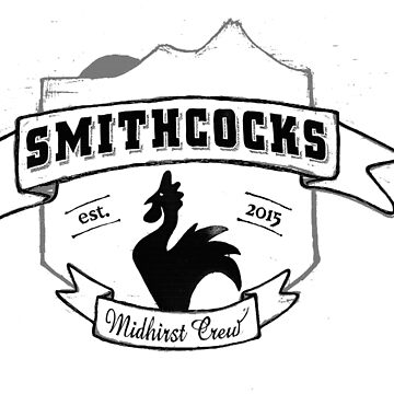 Smithcocks 4 by michaeldeath