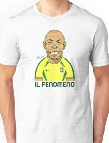 Il Fenomeno Unisex T-Shirt