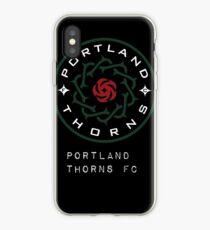 Vinilo o funda para iPhone Espinas de Portland