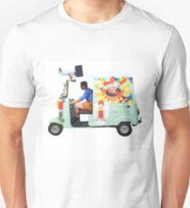 Potato Van Unisex T-Shirt
