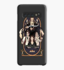 No harm ever came from reading a book Case/Skin for Samsung Galaxy