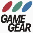 Game Gear Logo by CDSmiles