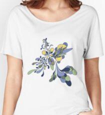 Splash of Fresh Women's Relaxed Fit T-Shirt